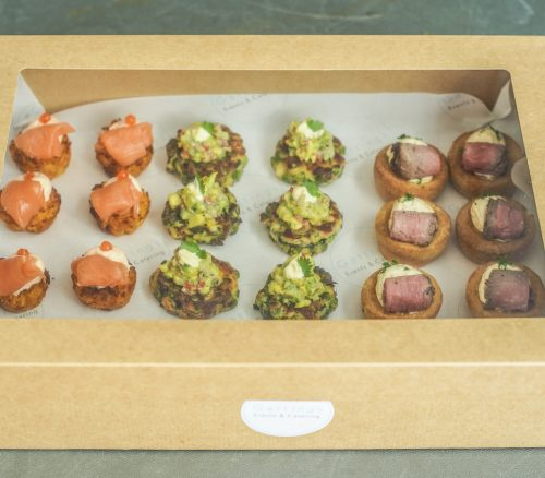 Gattings Canapes