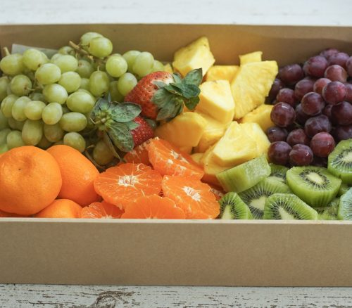 Fruit Box/Platter